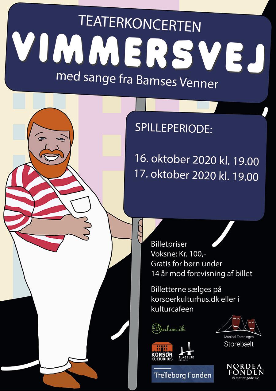 Skitse af forsiden til hjemmesiden linekruseterapi.dk